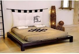 canapé asiatique lit style japonais chambre design peinture 19 tete de asiatique