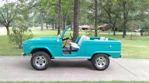 ford bronco 1966 ford bronco for sale 1862836 hemmings motor news