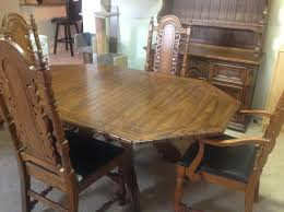 Lexington Dining Room Table I Have A Link Taylor Dining Room Set From Lexington North
