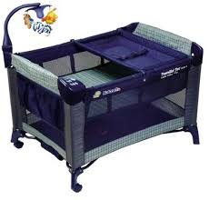Playard With Changing Table 07315a Jpg