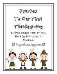 thanksgiving printable mini book by grade fanatics tpt