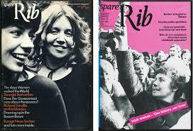 how u0027spare rib u0027 magazine revolutionized women u0027s publishing broadly