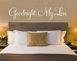 Good Bedroom Quotes Artfire Markets