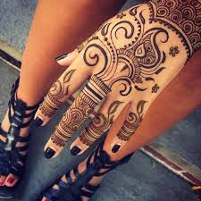 51 best henna images on pinterest henna tattoos mandalas and