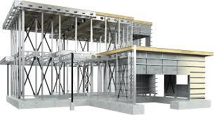 steel construction technology environmentally sustainable