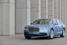 bentley chinese 2014 bentley flying spur first drive automobile magazine