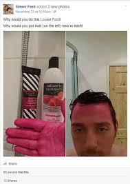 hilarious hair dye fails u2014 funny botched hair dye jobs