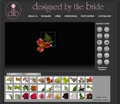 wedding bouquets online online wedding bouquet design pixel ink if it does