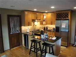Brown Cabinet Kitchen Cabinet Doors Unusual Brown Mounted Backsplash White Modular