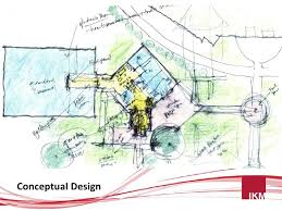IKM Architects Case Study Higher Education Renovation2012