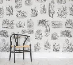 literature themed wallpaper prints by murals wallpaper