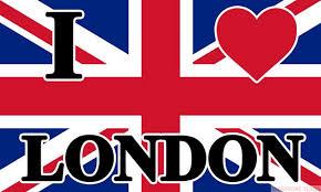 Scottish Pirate Flag I Love London 5 X 3 Flag