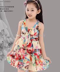 2018 10 year old girls summer 2014 children u0027s chiffon dress girls