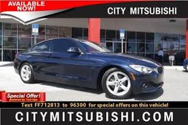 used bmw 4 series cars for sale used bmw 4 series for sale in jacksonville fl edmunds