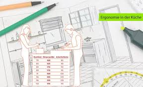 küche arbeitshöhe ergonomie in der küche gesund co at