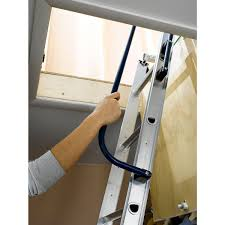 tips ladders at lowes attic ladder lowes pull down ladder