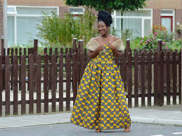 african print maxi dress ankara inspired u2013 adede