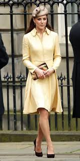 duchess kate duchess kate recycles emilia wickstead dress kate middleton s most memorable outfits pale yellow dresses kate