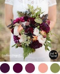 wedding flowers fall best 25 purple fall weddings ideas on maroon wedding