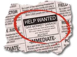 gas monkey garage is looking for a skilled mechanic gas monkey lisa resume 2016 update