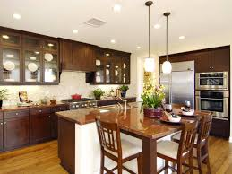 kitchen designs beautiful large open space with elegant pleasing