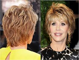 pictures on short haircuts for older women with glasses cute
