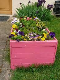 diy wooden pallet garden box ideas diy craft projects