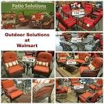 Outdoor Living at Walmart | Frugal Upstate