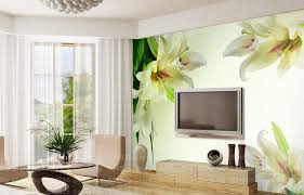 3d Wall Panels India Luxury Photo Wallpaper Murals Tv Sofa Background Decorative 3d