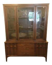 vintage used cabinets chairish kent coffey