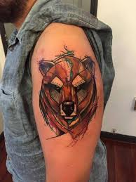 40 best cool modern animal tattoos images on pinterest