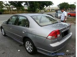honda civic 1 7 vtec for sale honda civic 1 7 vtec a for sale in others by yusoff ahmad