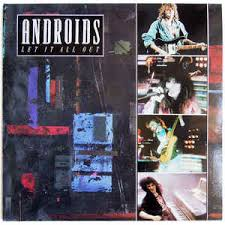 all androids androids 2 let it all out vinyl lp album at discogs