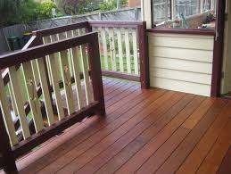 Timber Handrails And Balustrades Timber Decking Gallery By Decaid Melbourne