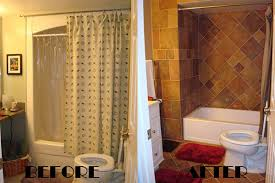 bathroom remodel ideas before and after pictures of small bathroom remodel master before after
