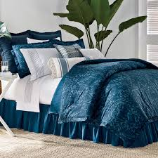 Kohls Bed Set by Chaps Telluride Comforter Collection Ombre Bedding Floral