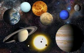 Temperature Of The Interior Of The Sun Is The Average Surface Temperature Of The Planets In Our Solar System