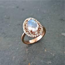 moonstone engagement rings moonstone engagement ring maplestory moonstone engagement ring