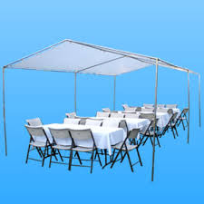 rent chairs and tables for cheap price list for party rentals party tents tents canopy tables