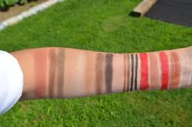 chanel fall 2015 collection swatches u0026 review les automnales by