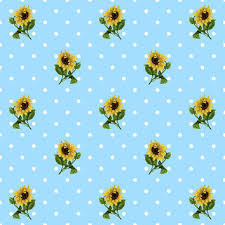 sunflower wrapping paper best sunflower scrapbook paper products on wanelo
