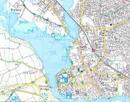 Flood Map Friends Of The Corve And Teme Flood Zone Map Of Ludlow