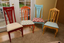 Replacement Dining Chair Cushions How To Repair Dining Room Chair Cushions Barclaydouglas