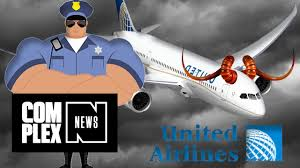 United Airlines How Many Bags Passenger Forcibly Removed From Overbooked United Airlines Flight