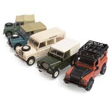 land rover classic land rover land rover classic 5 piece set 1 76 scale model