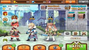 membuat game android menjadi offline 12 game android bertema anime terbaik sepanjang masa naxtor tech