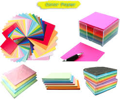 high quality a4 size color paper packs manufacturer offset