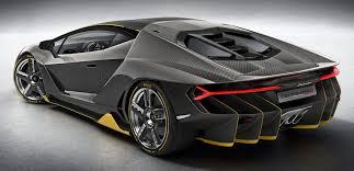 Lamborghini Veneno Yellow - lamborghini centenario debuts u2013 770 hp rm8 million