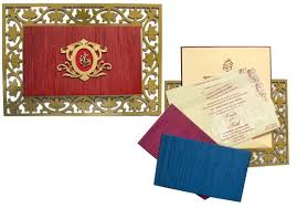Unique Indian Wedding Cards Real Print Point Aboutus Page