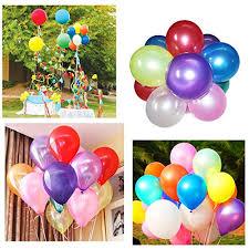 bulk party supplies tinksky 12 balloons bulk party supplies